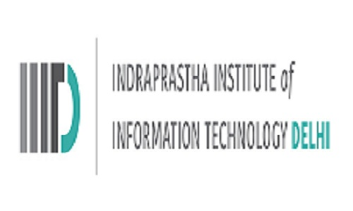 IIIT Delhi Recruitment